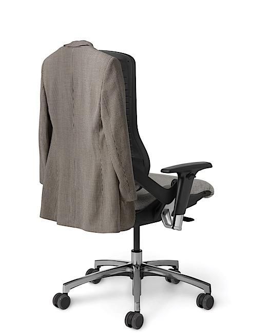 OM5-BEX (Modern Black-Exec)